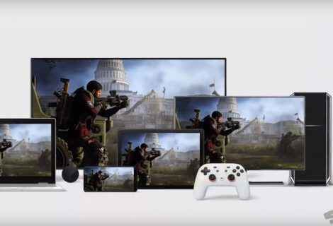 Survey suggests Google Stadia will struggle over UK broadband