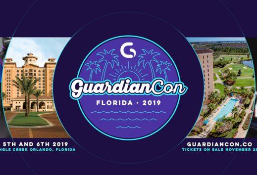GuardianCon Charity stream raises over $3.7 million