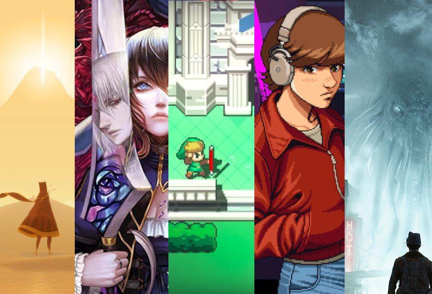#Loveindies Indie Games – June Roundup