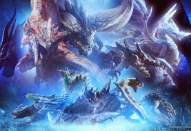 Monster Hunter World: Iceborne - New Beasts and Weapons Revealed