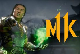 NetherRealm reveals first Mortal Kombat 11 DLC characters