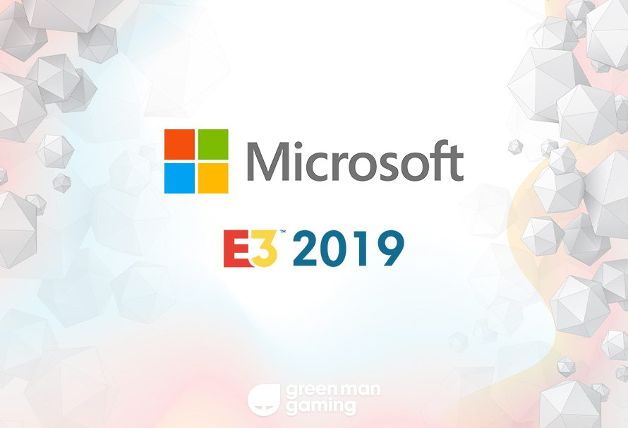 Microsoft at E3 2019: Roundup from the Conference