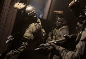 Call of Duty: Modern Warfare Will Feature Fortnite-style Crossplay