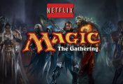 Avengers Directors Working On Netflix Magic: The Gathering Series