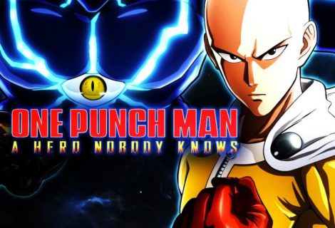 Bandai Namco unveils new One Punch Man game