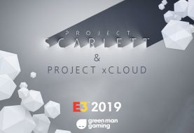 E3 2019: Microsoft dates, details Project Scarlett, adds console streaming via xCloud