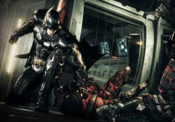Batman Arkham Studio Rocksteady Won't Be At E3