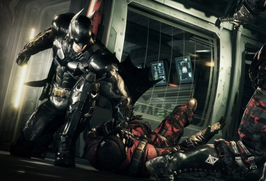Batman Arkham Studio Rocksteady Won't Be At E3