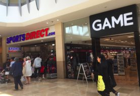 Sports Direct bids £51.9 million for GAME