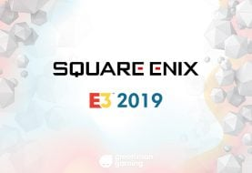 Square Enix at E3 2019: Roundup from the Conference