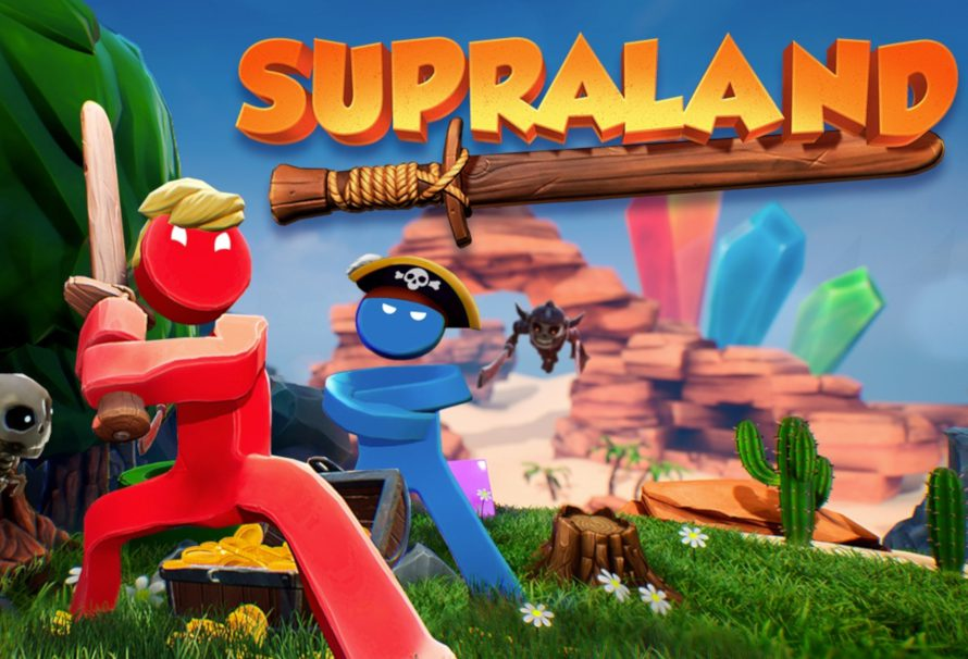 Supraland: The Indie Hit You Might Have Missed