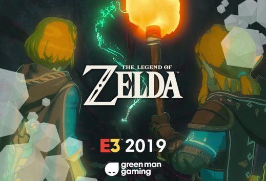 Nintendo making Zelda: Breath of the Wild sequel