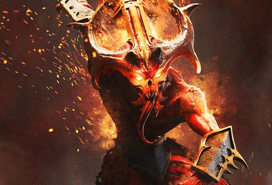 Warhammer: Chaosbane – It just makes sense