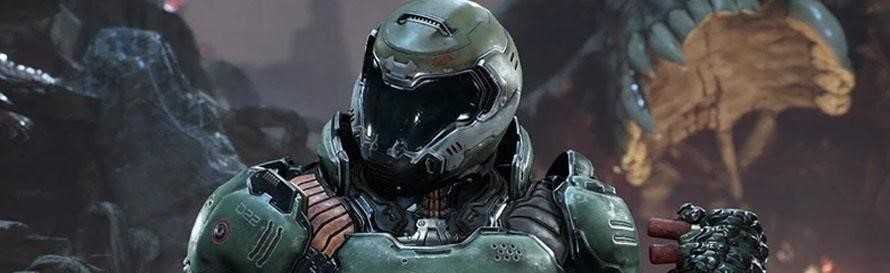 Doom Eternal - Everything You Need To Know - Green Man Gaming Blog