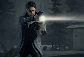 Remedy regains publishing rights for Alan Wake IP