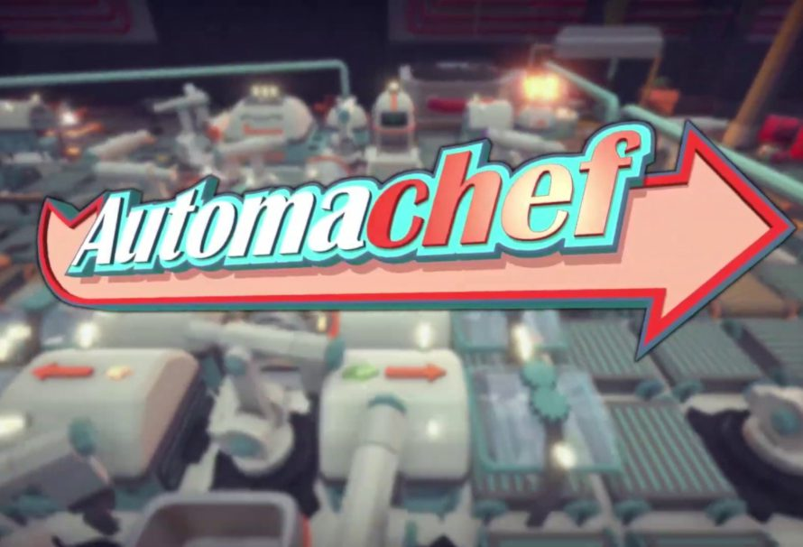 The trend of indie management games is alive and well with Automachef