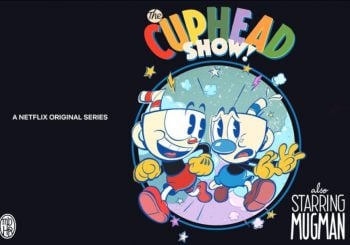 Cuphead Animated Series Is Coming To Netflix