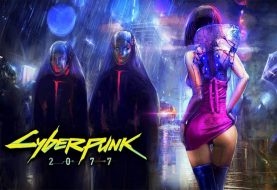 Cyberpunk 2077 to have multiplayer, CD Projekt Red developing sequel