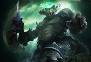 Dota Underlords Datamine Reveals 16 potential New Heroes