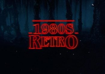 Top 10 Retro 80's Inspired Games
