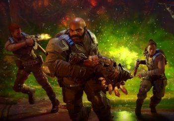 Gears 5 Technical Test Kicks Off This Weekend For Gold Subscribers