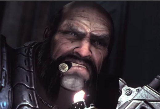 The Coalition Will Remove All Depictions Of Smoking From Gears 5