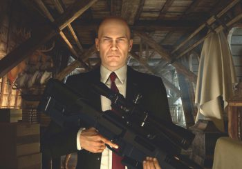 Io Interactive working on Hitman 3