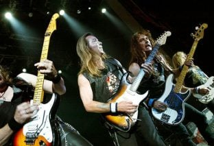 Old School FPS Ion Maiden Changes Name After Iron Maiden File Lawsuit