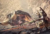 Monster Hunter World Has Shipped 13 Million Units