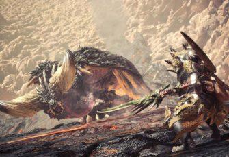 Monster Hunter World Has Shipped 13 Million Units