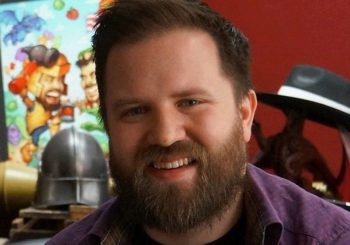 Yogscast CEO Mark Turpin resigns after sexual harassment allegations