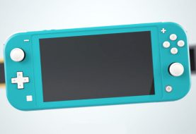 Nintendo unveils handheld-only Switch Lite