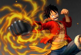Bandai Namco unveils One Piece: Pirate Warriors 4