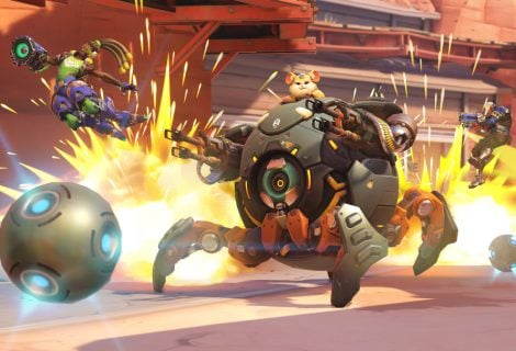 Blizzard unveils auto-shutdown system for Overwatch games involving cheats