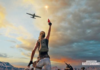 PUBG PC and console updates bring new gameplay, vehicles, weapons