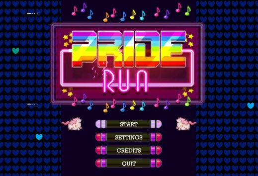 Green Man Gaming to support Kaleidoscope Trust via Pride Run sales
