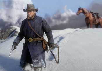 Red Dead Redemption 2 PC References Found In Social Club Source Code