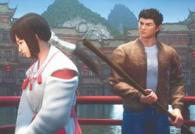 Shenmue 3 PC backers offered refund over Epic Games Store exclusivity