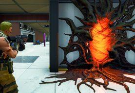 Stranger Things Crossover Teased For Fortnite