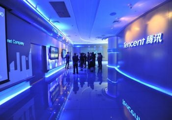 Tencent launches PC game-streaming mobile app