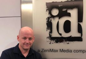 Tim Willits Leaves iD Software After 24 Years