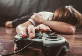 Take This Release White Paper On Mental Health Challenges In The Games Industry