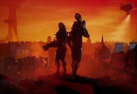 Wolfenstein Youngblood's Launch Trailer Is A Synth-Laden Gorepocalypse