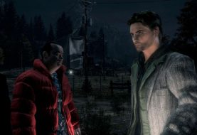 Remedy expresses hope to work on Alan Wake 2