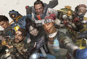 Apex Legends' pre-season invitational has $500,000 prize pool