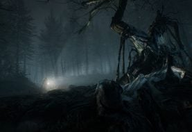 New footage emerges of Blair Witch game