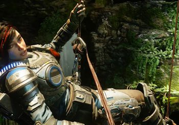 Gears 5 multiplayer test scheduled for late July