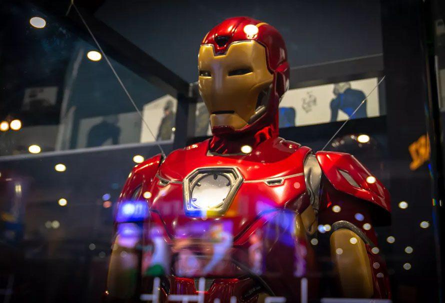 Marvel's Avengers Comic-Con Panel Unveils New Details