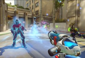 Overwatch to introduce sweeping changes to matchmaking