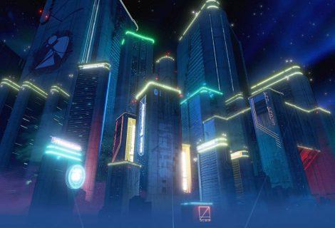 Borderlands 3 video profiles new planet of Promethea